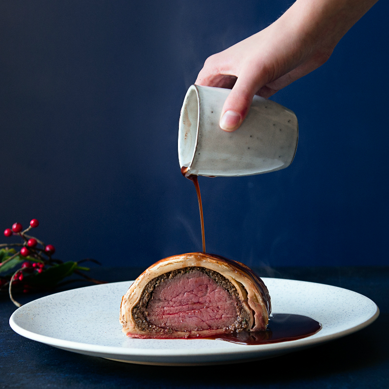 How To Cook Our Michelin Star Beef Wellington Kit